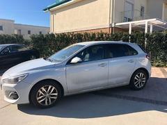 Hyundai I30 aproape nou - intretinere doar in reprezentanta!