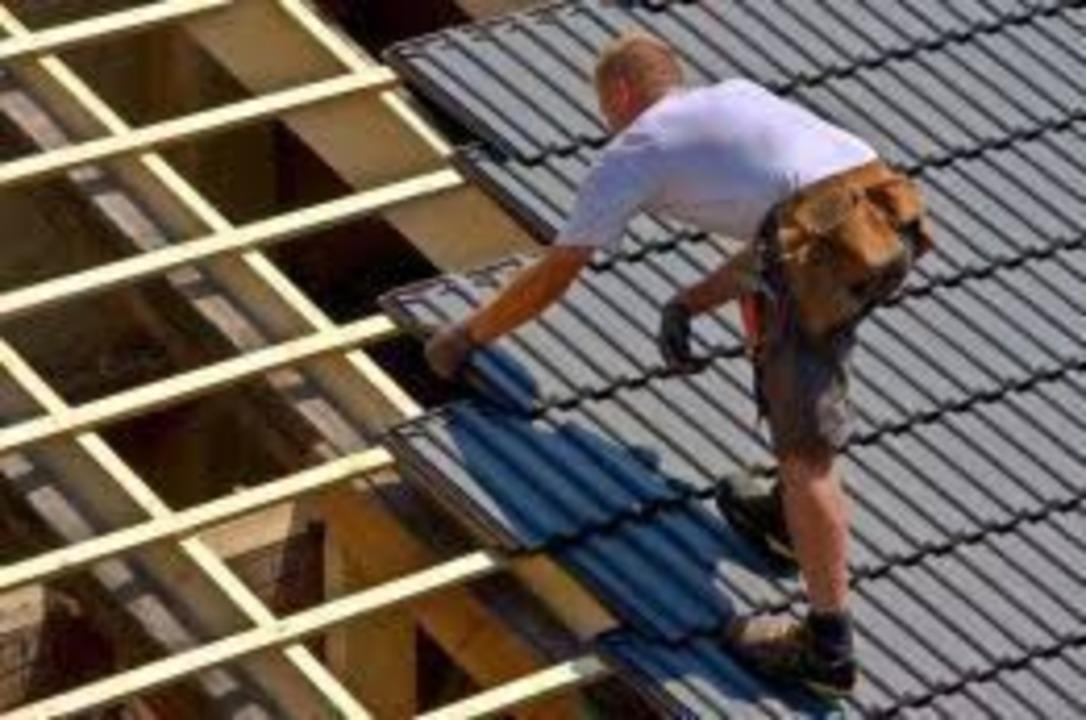Reparatii acoperisuri si structuri