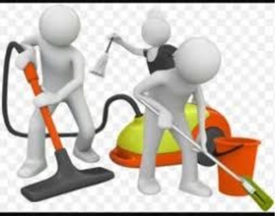 Kiki Clean Srl Servicii generale de curatenie