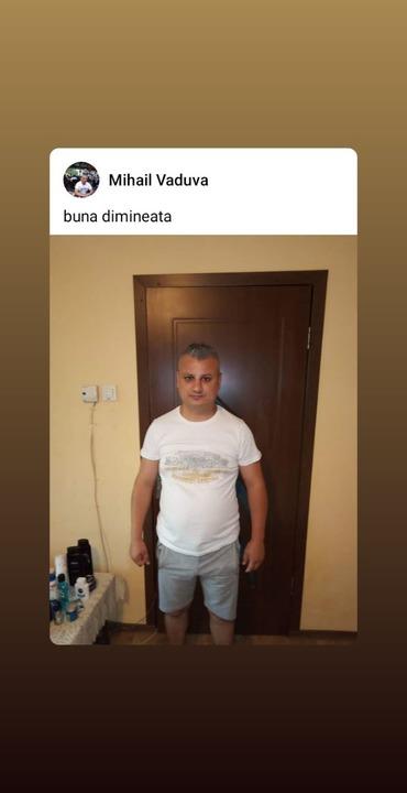 Caut amanta Comrat Moldova