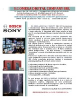 Proiectare,montaj si mentenanta la sisteme de securitate in Transilvania