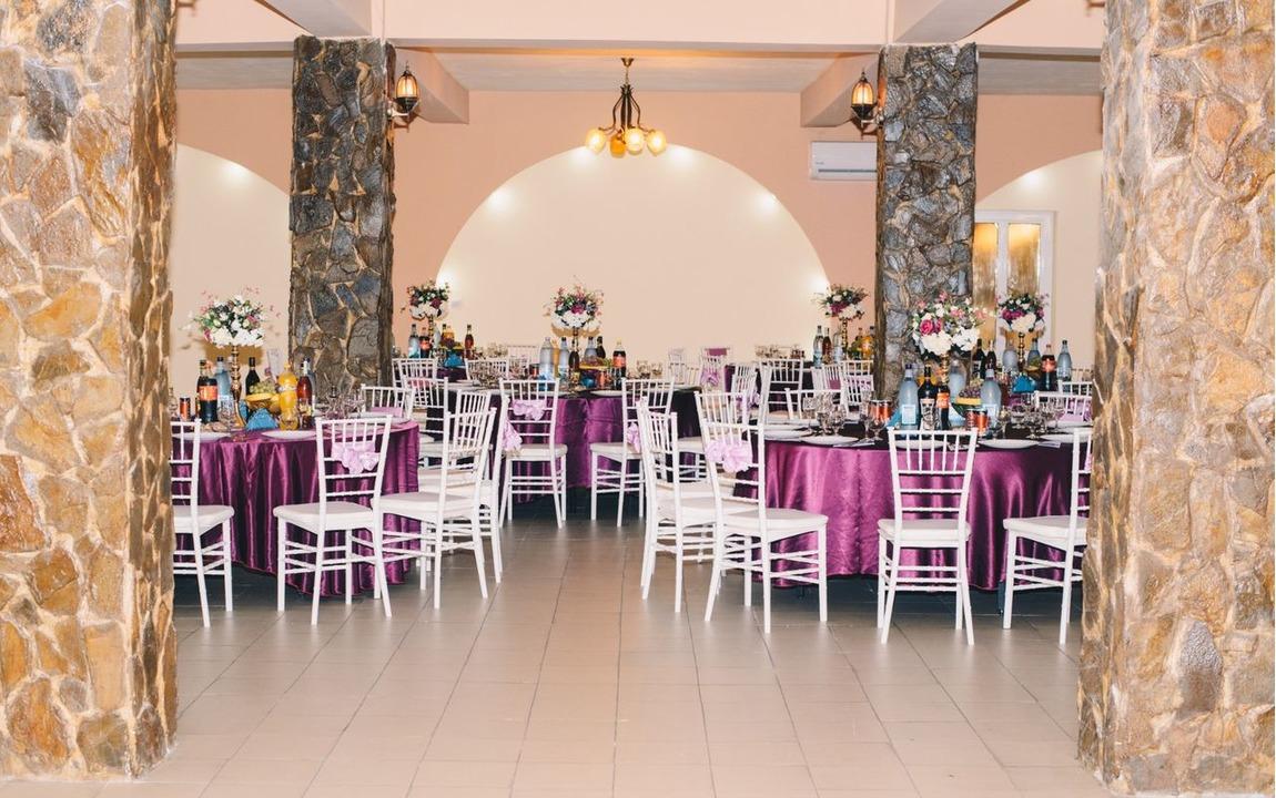 Restaurant Popas Munteni - Nunti, botezuri
