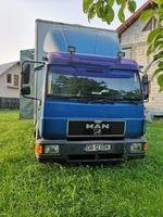 Stupina/Camion Apicol