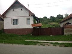 Casa de vacanta la 28 km de Cluj in Vultureni