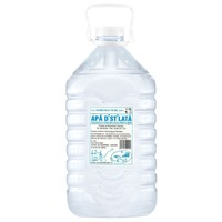 Apa distilata ( cu puritate ridicata )