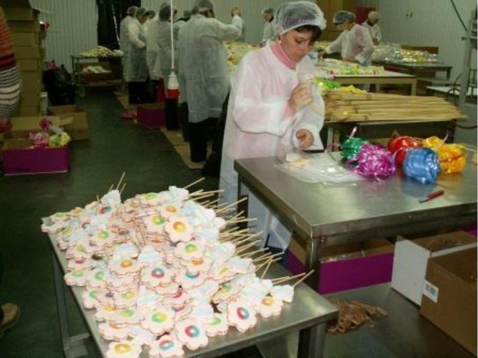 fabrica de jeleuri germania