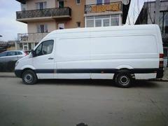 Transport marfa Iasi - Mutari mobila