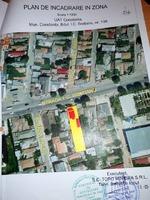 vand casa cu teren 651 m2  zona bratianu constanta
