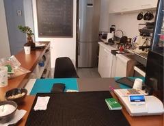 Afacere/Cafenea de vanzare
