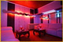 Night club / Casa privata Germania