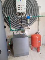 Produc, instalez si predau in functiune pompe de caldura