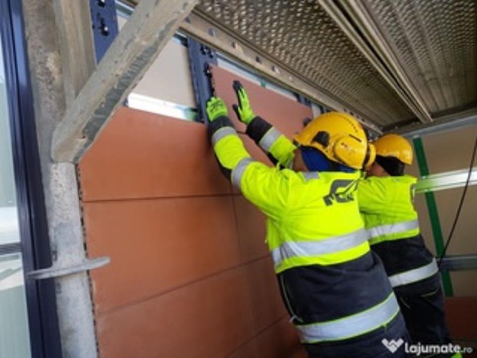 joburi in constructii in FInlanda