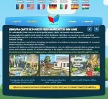 Afacere la cheie - Carti personalizate 3D CarteaMea3D.ro