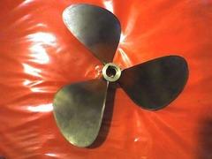 elice bronz Riva