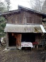 Casa Sat.Muntele Rece , Jud. Cluj