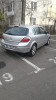 Opel Astra H 2005 motorina
