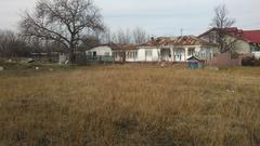 Casa si teren de vinzare