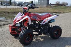 ATV Model:Speedy NOU! Motor Fiabil 125cc (Roti 7 inch)