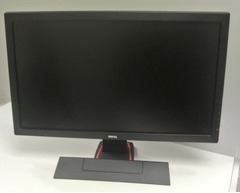 Monitor gaming LED 24 inch BenQ RL2455 Full HD 1ms GTG RL2455HM 61 cm