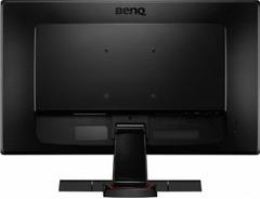 Monitor gaming LED 24 inch BenQ RL2455 Full HD 1ms GTG RL2455HM 61 cm
