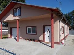 OFERTA casa aproape noua -166 mp -6 km pana la autostrada-4 camere- 166mp