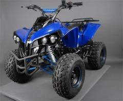 ATV Model:Renegade NOU!  Motor Fiabil 125cc (Roti 7 inch)