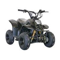 ATV Model:BiggFooT NOU! Motor Fiabil 125cc (Roti 6 inch)