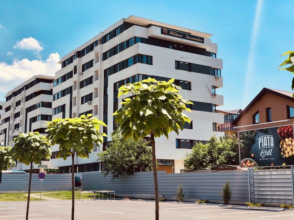 Apartament 3 camere, 70 mpu, Preciziei, Metro, Militari