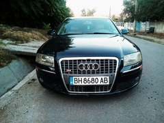 Audi A8 Pack S8 quattro