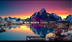 Transport Norvegia și Suedia