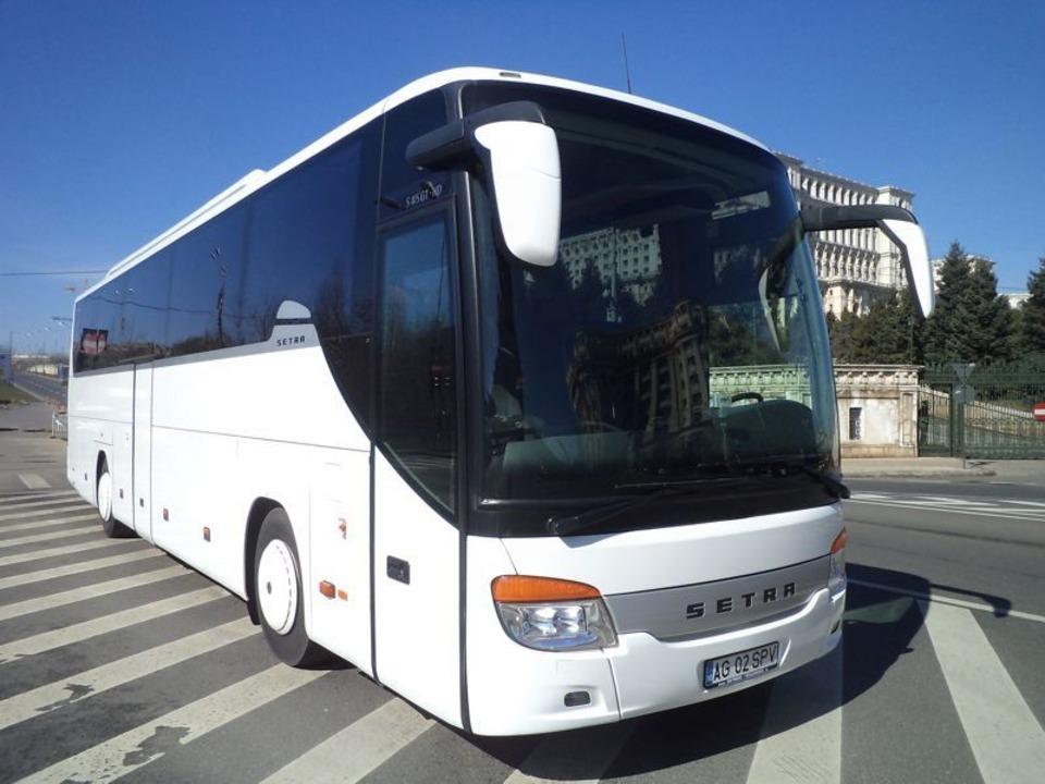 IRI TRAVEL ofera transport de calitate la tarife reduse