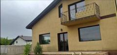 Vila P+2 cu piscina Snagov - Schimb cu Imobiliare in jud. Constanta sau Bucuresti