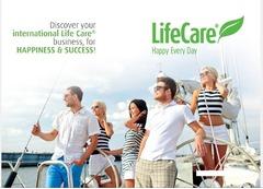 Hai și tu în echipa noastră LifeCare!