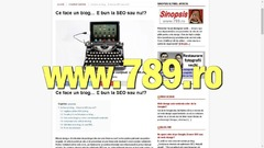Optimizare SEO Timisoara web design administrare promovare