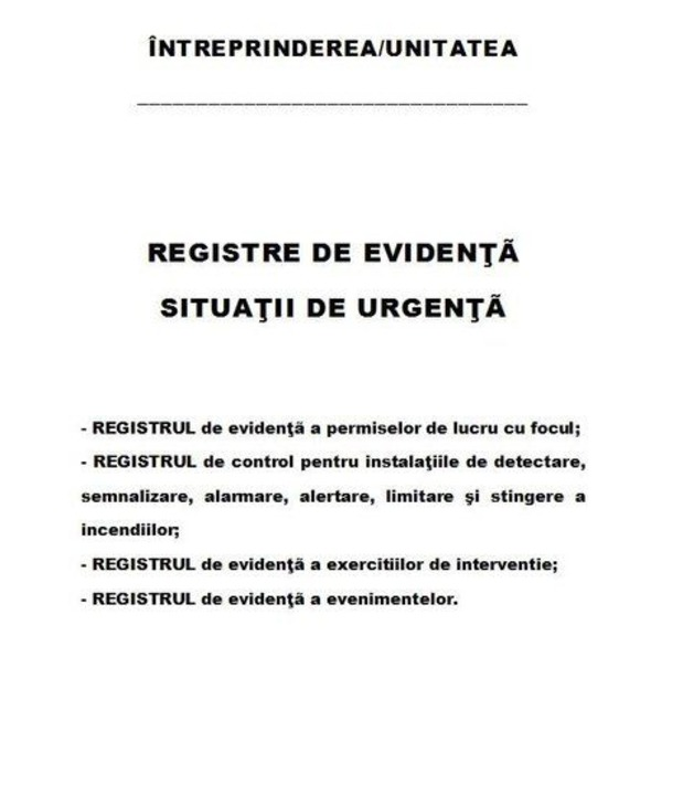 Registre PSI