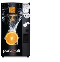 Aparate fresh portocale (tip Vending)