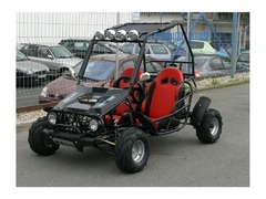 ATV Model:Buggy NOU! Motor Fiabil 50cc (Roti 6 inch)