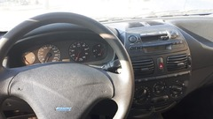 Fiat Bravo SX 16V