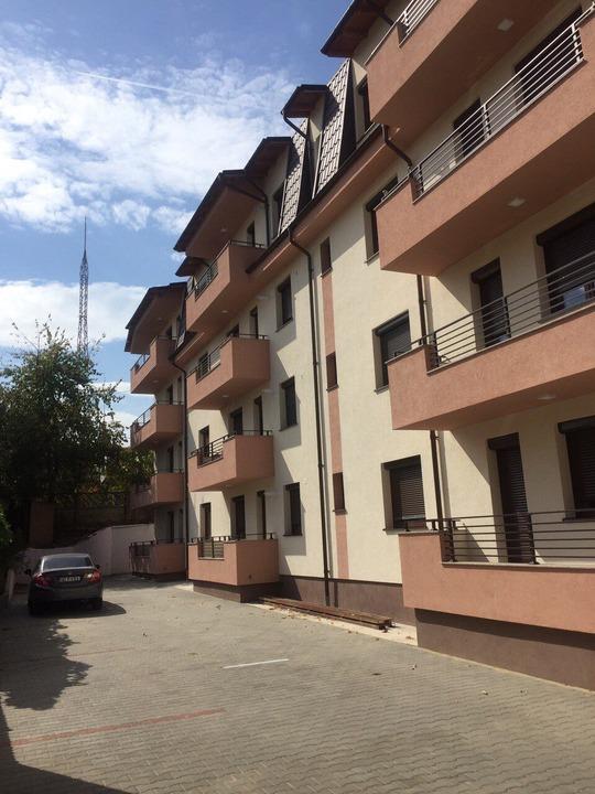 Apartament 2 camere Bloc Nou de Lux