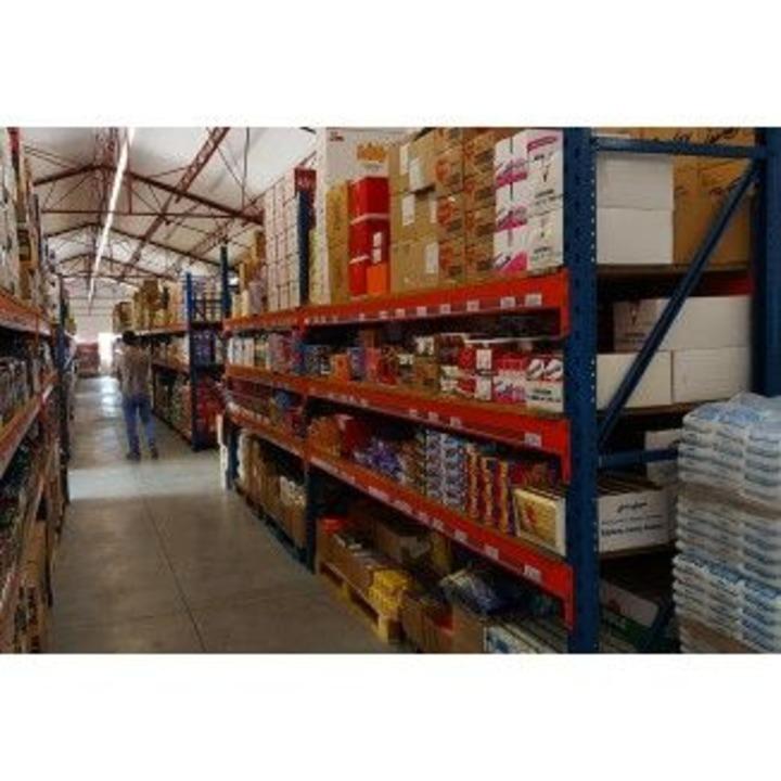 Lucrator depozit produse alimentare-Suedia/ 2600 euro