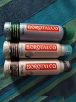 Deodorante Borotalco