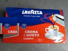 Cafea Lavazza classico Italia